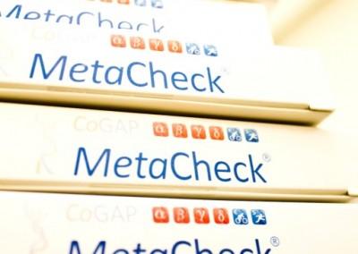 MetcaCheck