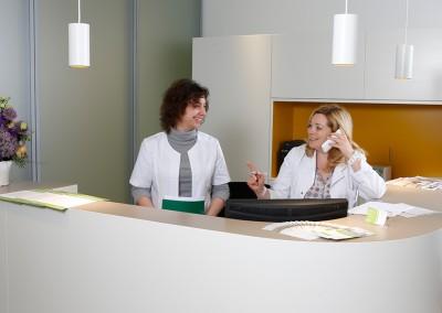 Praxis für Innere Medizin – FÄ Ivanova | Hausärztliche Versorgung