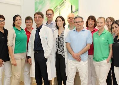 MVZ Prof. Dr. Uhlenbrock + Partner – Radiologie & Nuklearmedizin
