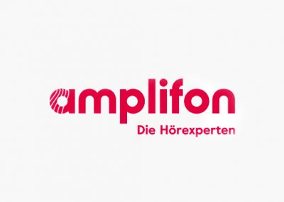 Amplifon / Hörmeister
